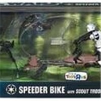 [Easyship] 美國代購 Star Wars Speeder Biker 2180元含代購費