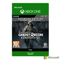 【下載版】Microsoft 微軟 火線獵殺:絕境 終極版 (Tom Clancy's Ghost Recon Breakpoint Ultimate Edition)