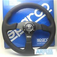 [AR汽品]平面350MM方向盤FOCUS NARDI SWIFT K6 K8 LANCER GC8 K9 MOMO