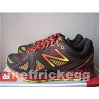 2100NEWBALANCE980~MT980RB~黑橘紅黃~US8.5~10.5