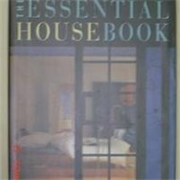 [D. A&Vickey]∼藝術書藉(THE ESSENTIAL HOUSE BOOK)~