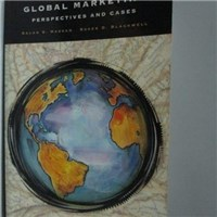 【書寶二手書T8/大學商學_QHS】Global Marketing-Managerial Dimensions and