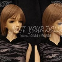 ★ ☆JUsT YOuR DoLL★ ☆娃髮~490元系列(A款、B款、C款、D款)