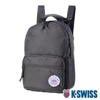 K-SWISS Sunshine Small Backpack休閒後背包-黑