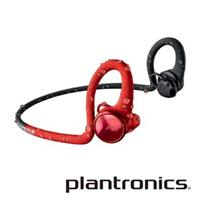 繽特力 Plantronics BackBeat FIT 2100藍牙運動耳機 電光魅力紅