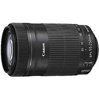 Canon EF-S 55-250mm F4-5.6 IS STM (平輸) 白盒