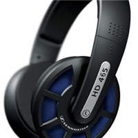 [美國直購 ShopUSA] Sennheiser HD 465 New Dimensions in Sound Headphones $2578