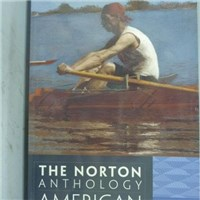 【書寶二手書T2/原文書_PJN】The Norton Anthology of American Literature