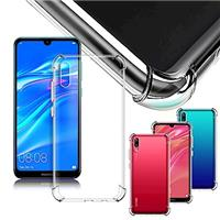 Aisure for HUAWEI Y7 2019 軍規5D氣囊手機殼