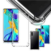 Aisure for HUAWEI P30  軍規5D氣囊手機殼