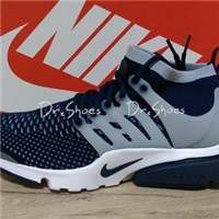 【Dr. Shoes 】Nike Air Presto Flyknit Ultra 男鞋 深藍白魚骨 835570-402