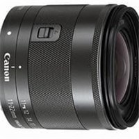 【中野】CANON EF-M 11-22mm F4-5.6 IS STM 公司貨