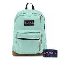 JanSport -RIGHT PACK系列後背包 -湖水綠