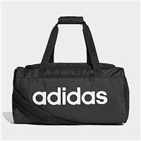 adidas 手提包 Linear Core Duffel