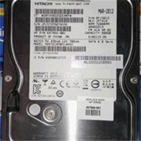 H3D5001672S HITACHI 500GB SATA2 16MB