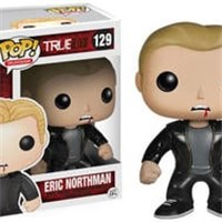 【ExC】 噬血真愛 True Blood 艾瑞克·諾斯曼 Eric Northman Funko Pop