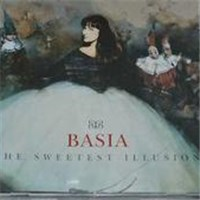 @0324原版特價 basia the sweetest illusion M1739