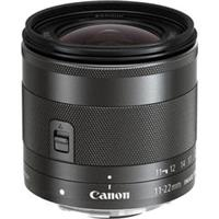 【eWhat億華】Canon EF-M 11-22mm F4-5.6 IS STM  EOS M 專用 平輸【完整彩盒】
