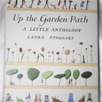 Up The Garden Path: A Little Anthology | Laura Stoddart著/插圖