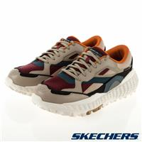 SKECHERS 男 慢跑系列 SKECHERS MONSTER - 51942TPMT