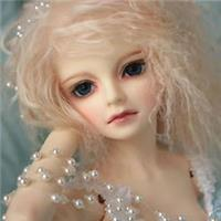 *CUTE* BJD代購 Domadoll 4S April Story PLUTO MUSE DOLL
