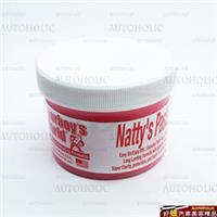 『好蠟』Poorboy's World Natty's Red  Wax 8oz. (窮小子紅蠟)