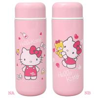 ★Hello Kitty★Hello Kittyの玫瑰 真空保溫杯KF-5300 (大)