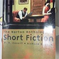 The Norton Anthology of Short Fiction (shorter 6th edition)