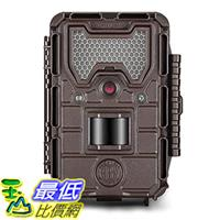 [106美國直購] 野外動態啟動相機 (可長達一年)  Bushnell Trophy Cam HD Essential E2 12MP Trail Camera, Tan