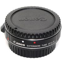 Canon Extension Tube EF 12 II - 增距延長管(公司貨)