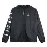 NIKE 男 WINGS GFX WINDBREAKER 尼龍防風外套(連帽) - 939969010