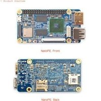 【樹莓派Raspberry pi 專營店】Cortex A9 Quad Core NanoPi2 Built-in