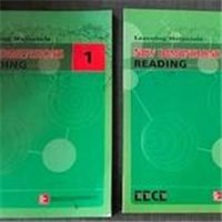 NEW DIMENSIONS READING 1+ 2  (2附 1CD)