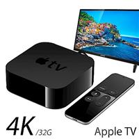 Apple TV 4K 32G(MQD22TA/A)