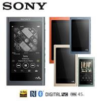 SONY 64GB Walkman 數位隨身聽 NW-A57 支援Hi-Res高解析音質 公司貨