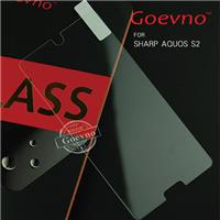 Goevno SHARP AQUOS S2 玻璃貼