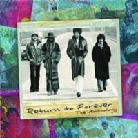 Return to Forever / The Anthology 2CD